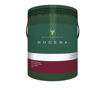Revestimiento Texturado Fino Color Int. Ext. Modena 6 Kg (tipo Revear - Tarquini)