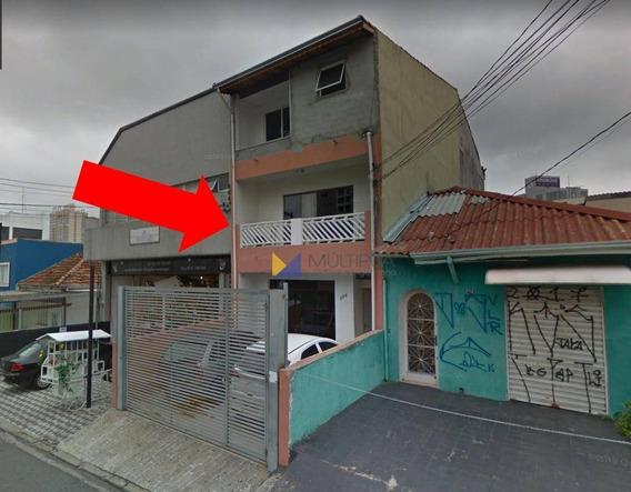 Ponto Para Alugar, 70 M² Por R$ 2.000/mês - Jardim São Paulo - Guarulhos/sp - Pt0016