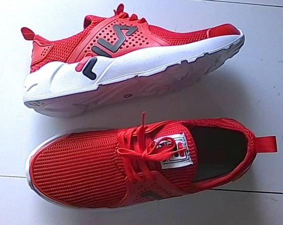 Zapatos Deportivos Fila Dama Y Caballero