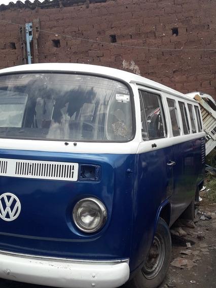 Volkswagen Combi Combi