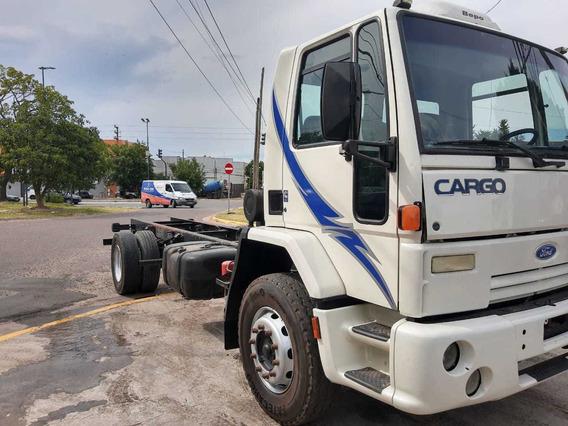 Ford Cargo 1517 Chasis Largo