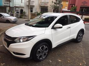 Honda Hr-v 1.8 Exl Flex Automatica 2016