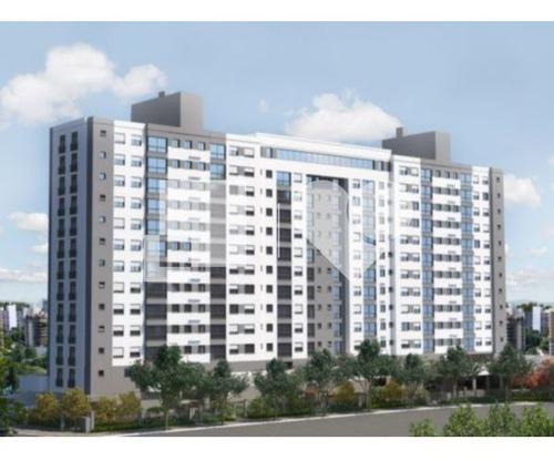 Imagem 1 de 13 de Apartamento - Passo Da Areia - Ref: 4997 - V-221181