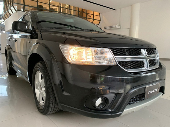 Dodge Journey 2.4 Sxt Atx 3filas(señado)