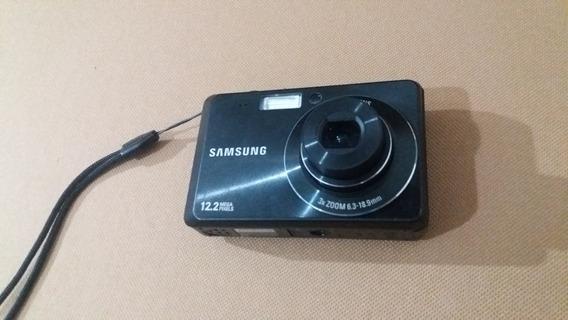 Camera Samsung Es60 12.2 Megapixels Zoom 3x Mande Proposta