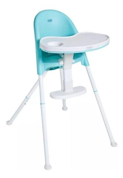 Silla Kiddy De Comer P/bebe - Stol