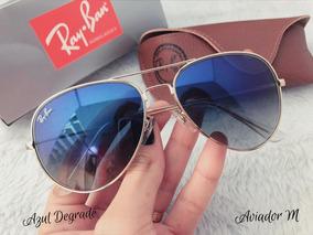 d02305afb Oculos Similar Ray Ban Aviador - Beleza e Cuidado Pessoal no Mercado ...