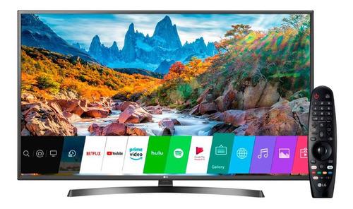 "Smart TV LG 60UM7270PSA LED 4K 60"""