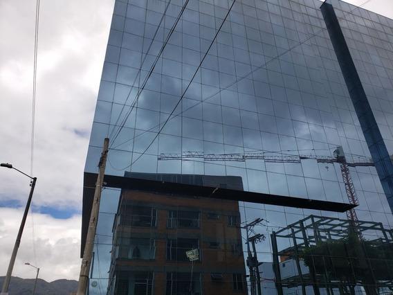 Edificios En Arriendo Alcazares Norte 152-2033