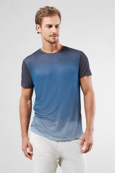 Camiseta Degrade Mykonos Reserva