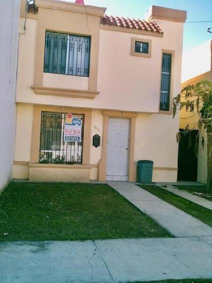 Casa En Condominio En Renta En Puerta Del Norte Residencial, General Escobedo, Nuevo León