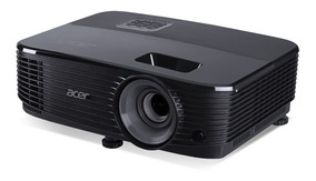 Projetor Acer X1123h 3600 Lumens Hdmi Svga Preto