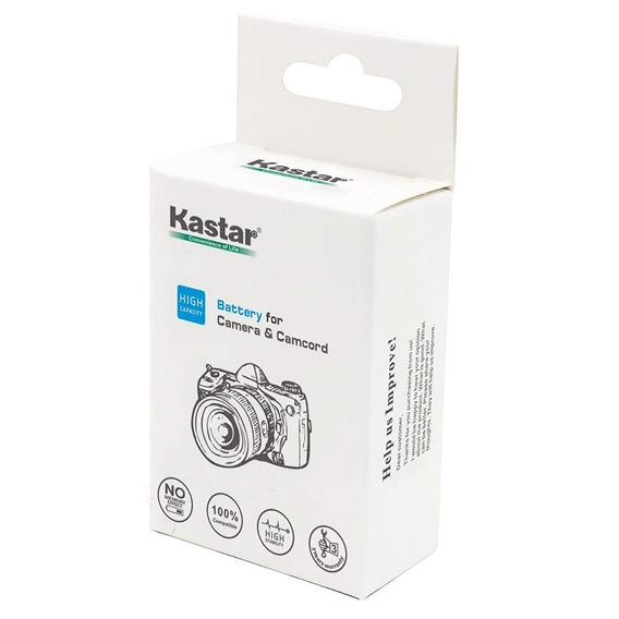 Bateria Kastar Para Sony Np-fz100