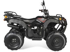 Motos Cuatriciclos Yumbo 4track 125 T Con Casco Regalo Fama