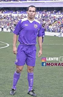 Jersey Deportivo Saprissa