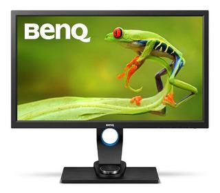 Monitor Pro Diseño Y Fotografía Benq 27 Sw2700pt Adobe Rgb