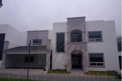 Casas En Venta En La Joya Privada Residencial, Monterrey