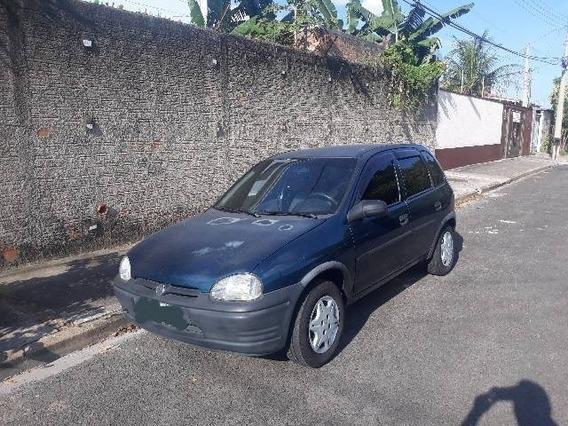 Chevrolet Corsa 1.0 8v - Gasolina 4p R$ 7.500 ( Não Parcelo)