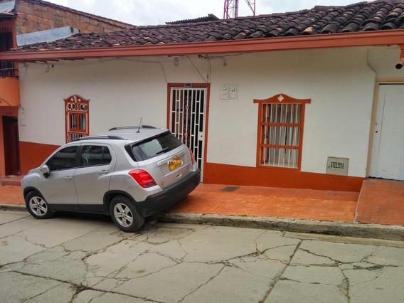 Casa Campestre En Venta Amaga Amagá