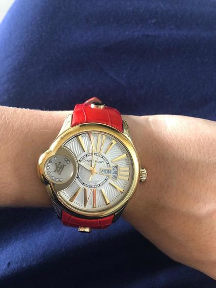 Relógio Victor Hugo Diamonds
