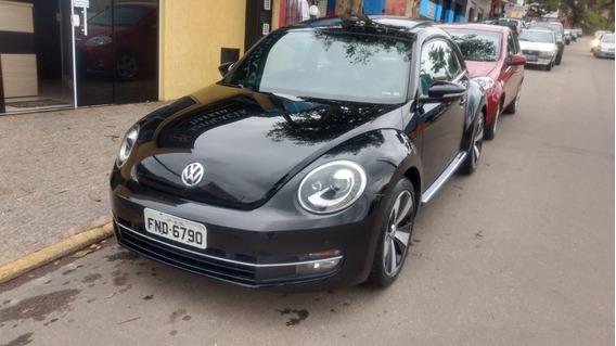Volkswagen Fusca 2.0 Tsi 3p Automática 2014
