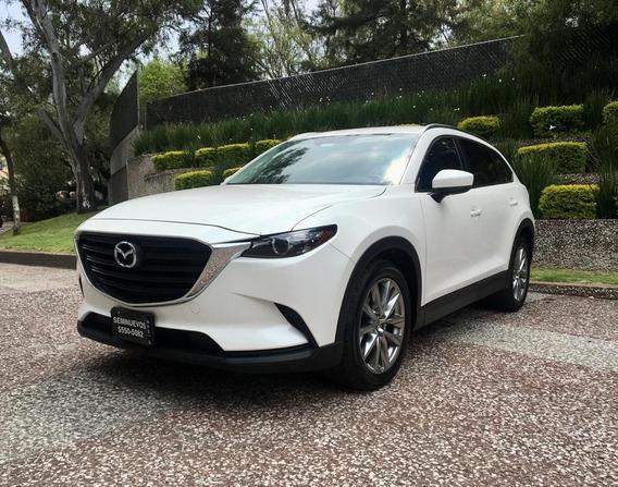 Mazda Cx9 I Sport At 2017
