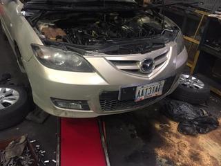 Repuestos Mazda 3 Todo Lo Que Necesites 2008