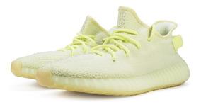 adidas Yeezy Boost 350 V2 Semi Frozen Yellow Envio Imediato