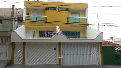 Apartamento Jardim Paraíso- Sa - Gl40198