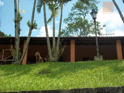 Chácara Rural À Venda, Ouro Fino, Santa Isabel. - Codigo: Ch0008 - Ch0008