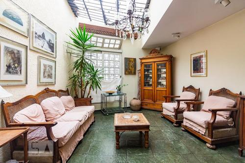 Casa À Venda - Butantã, 3 Quartos,  284 - S893126798