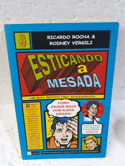 Esticando A Mesada Ricardo Rocha E Rodney Vergili