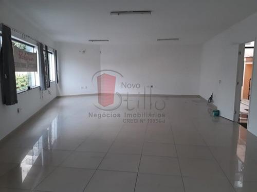 Salas/conjuntos - Vila Prudente - Ref: 7306 - L-7306