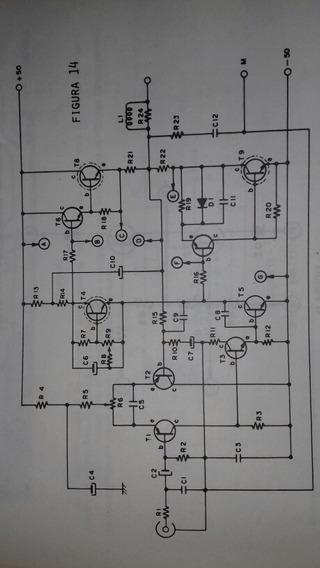 700 Esquemas D Amplificador Valvulado 800 Transistorizados