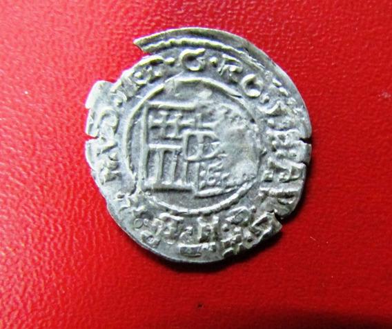 Hungria Moneda 1 Denar Plata Unc 1616