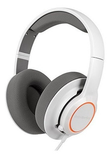 Auriculares Gamer : Steelseries Siberia Raw Prism