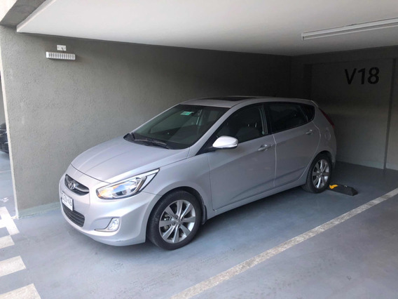 Hyundai Accent Rb 5dr 1.6 6m/t Gl Full