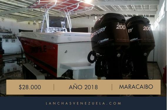 Motores Mercury Optimax 200 Hp Lv700