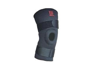 Rodillera Ortopédica De Protección Wilson Soporte De Rótula