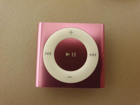 iPod Shuffle 2gb Violeta/lilas (usado)