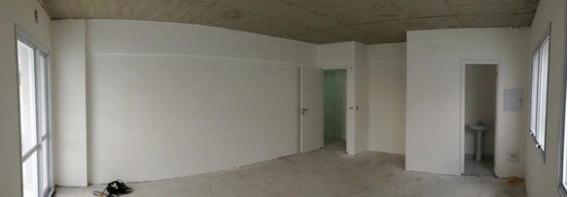 Sala Para Alugar, 44 M² Por R$ 1.100,00/mês - Penha - São Paulo/sp - Sa0079