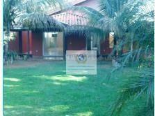 Imagem 1 de 20 de Chácara Com 3 Dormitórios À Venda, 500 M² Por R$ 850.000,00 - Chácara Santa Margarida - Campinas/sp - Ch0074