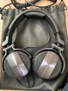 Audífonos Pioneer Hdj 1500