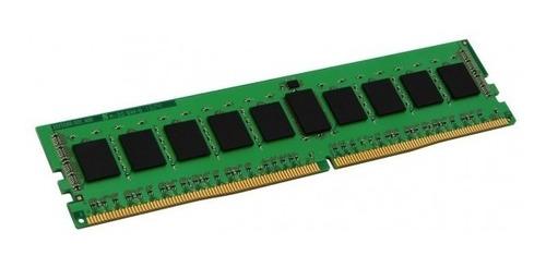 Memoria 16gb (1x16gb) Kingston, P/server, Ddr4, 2400mhz,ecc