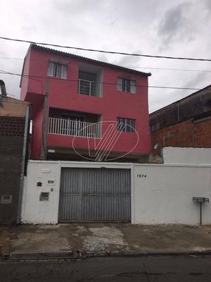 Casa À Venda Em Vila União - Ca214213