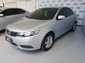 Kia Cerato 1.6 Ex3 Sedan 16v Gasolina 4p Manual 2013