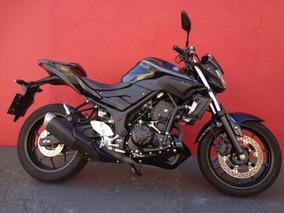 Yamaha Mt-03 Abs 2019 Prta