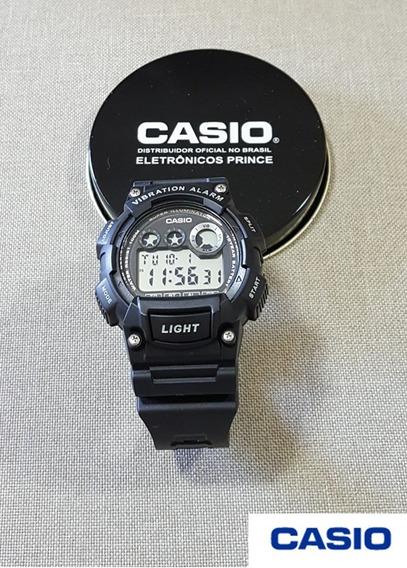 Relógio Cassio W-735h