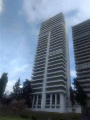 Departamento 4 Dormitorios En Alquiler - Barrio Martin
