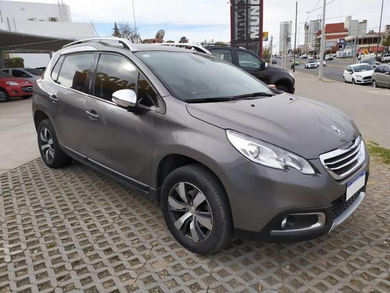 Peugeot 2008 1.6 Sport Thp
